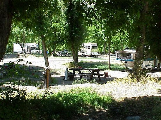 Photo of Nunns Park Campground Provo