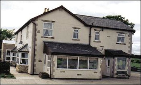 The mount guesthouse b b reviews haltwhistle england for Guest house on the mount reviews