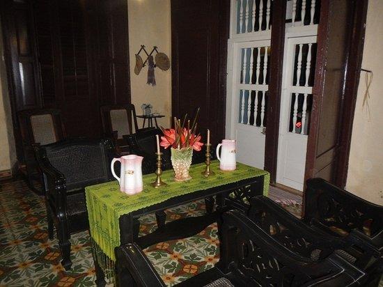 Photo of Casa Rogelio Inchauspi Bastida Trinidad
