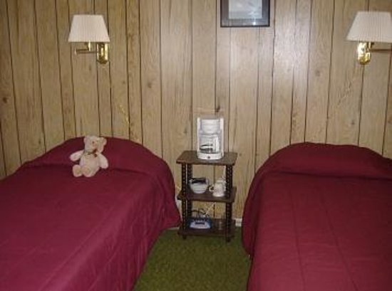 Rowe's Lake Breeze Cottages Foto