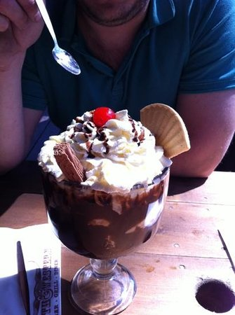 belly buster! - Picture of Smith And Western, Horsham - TripAdvisor