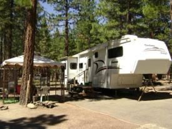 Eagle Lake RV Park Foto