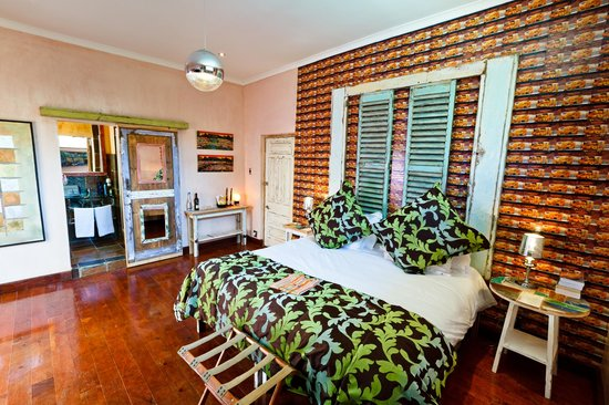 Sweet Olive Guesthouse: Superior Room