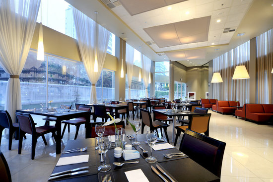 Sheraton Vitoria Restaurant : getlstd_property_photo