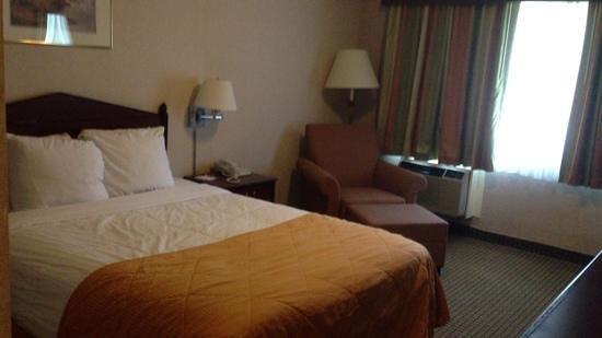 西雅圖機場克拉麗奧飯店照片