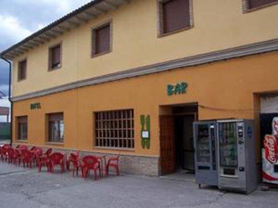 Hotel Arguedas Espagne