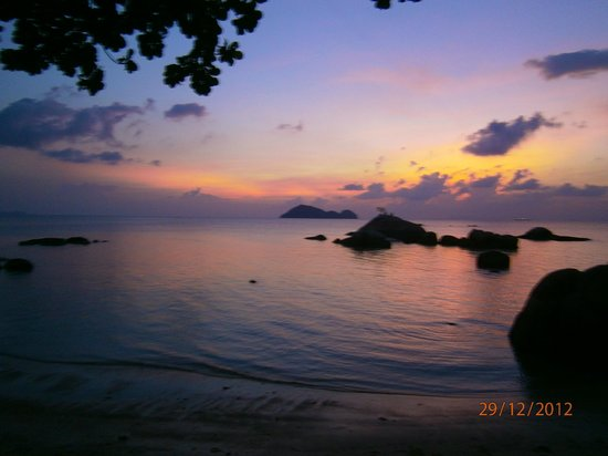 Sea Sunset Resort: beautiful