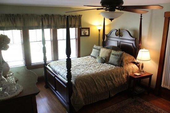 Arcola Diamond House Bed & Breakfast