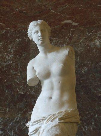 Holiday Inn Paris Auteuil: Venus di Milo
