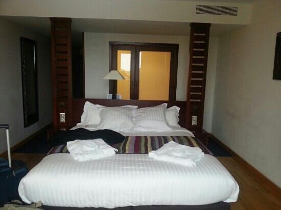 Hôtel LE MAURITIA : chambre 206