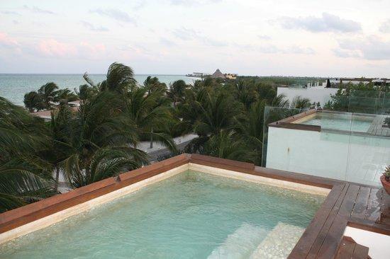 Rosewood Mayakoba: Suite Ocean view