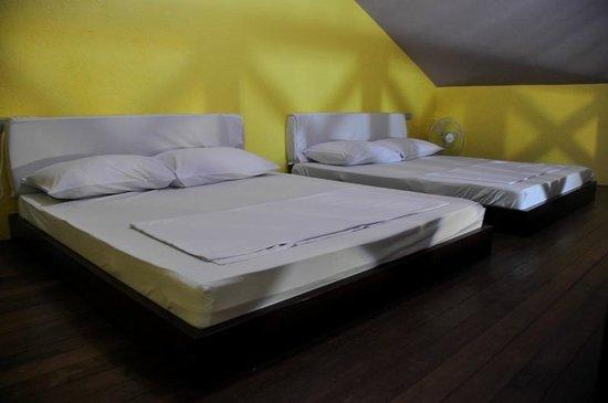 Dasmarinas City, Filipinas: Family Room - Loft