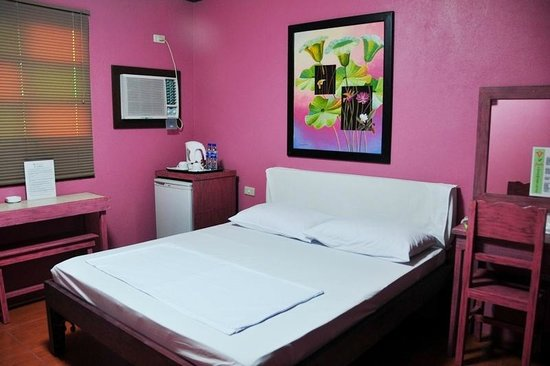 Dasmarinas City, Filippine: Standard Room
