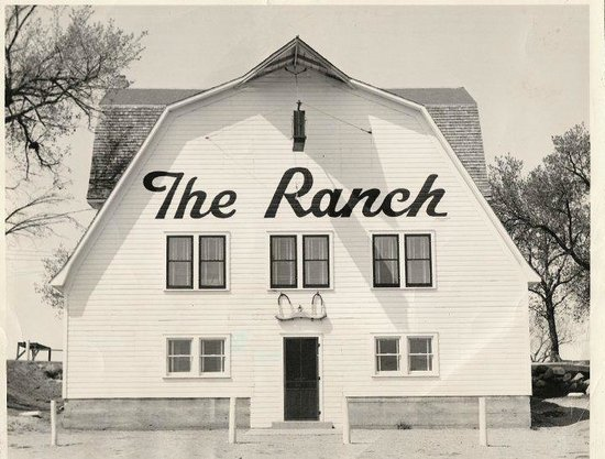 The Ranch Steakhouse: Established in 1946