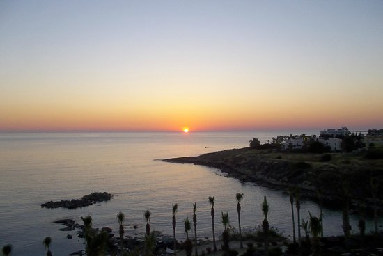 Atlantica Golden Beach Hotel: A great screen saver picture