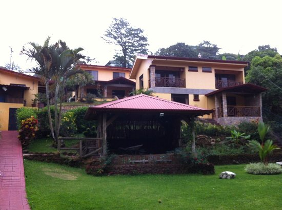 La Terraza Guest House B&B : LaTerraza Bed and Breakfast