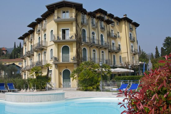 Hotel Galeazzi