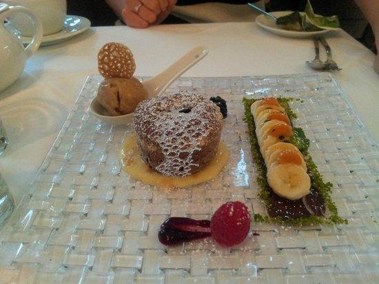 Restaurant Medici: .