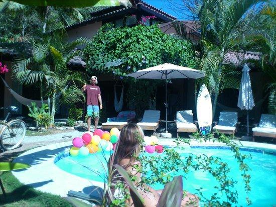 Villa Fleur de Lotus照片