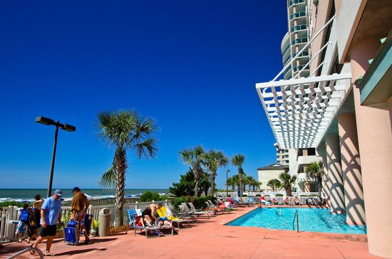 Photo of Crescent Keyes North Myrtle Beach