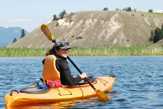 BC Rockies Adventures: Enjoying the longest connected wetlands in North America!