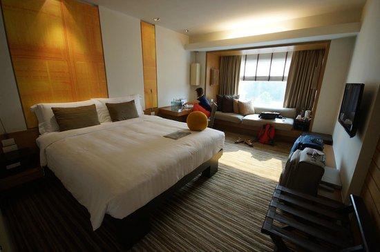 Dusit D2 Chiang Mai: Room