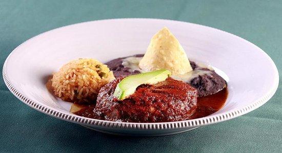Javier's Gourmet Mexicano