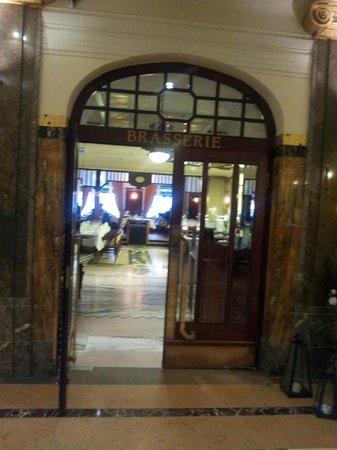 Le Meridien Grand Hotel Nurnberg: .