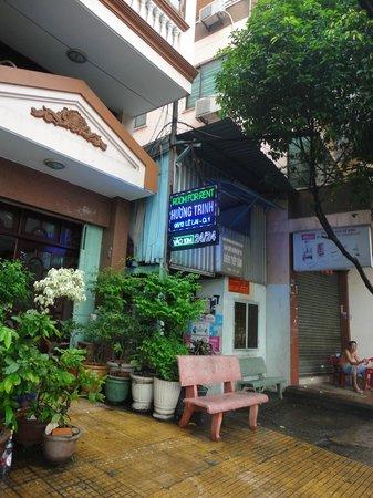 Photo of Huong Trinh Ho Chi Minh City