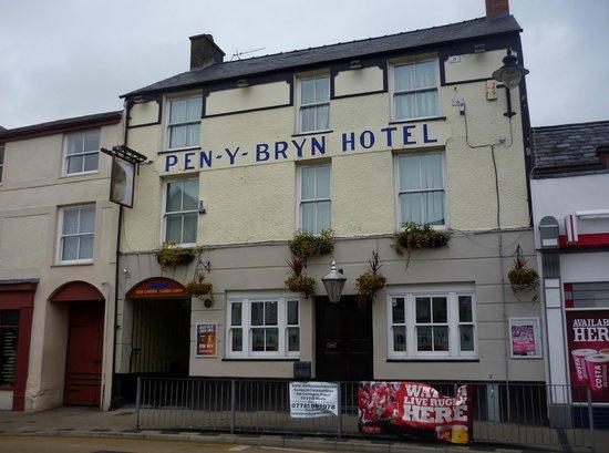 Pen-y-Bryn