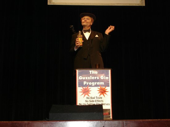 Red Skelton:  A Performance Tribute by Tom Mullica: A very good tribute