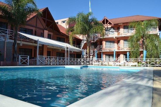 Guarumba apart hotel spa desde federaci n for Appart hotel 37