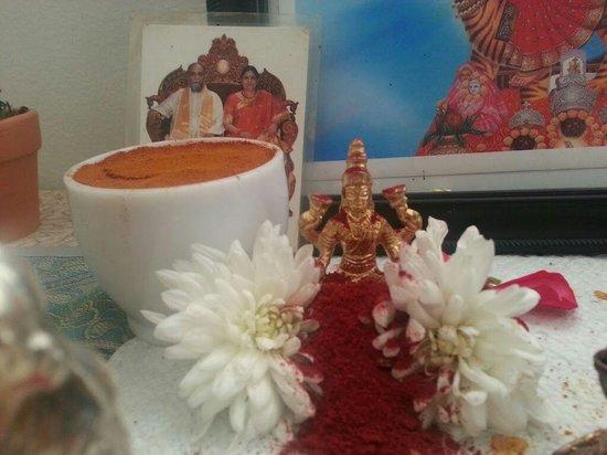 Ahmadnagar, Hindistan: hrudhay