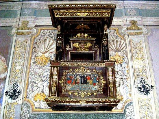 Convento S Antonio di Polla