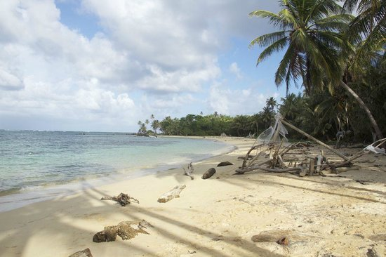 Ensueños : The beach