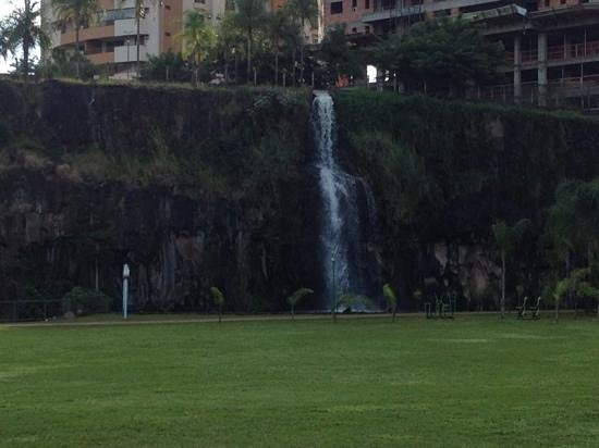 Ribeirao Preto, SP: 4 Waterfalls