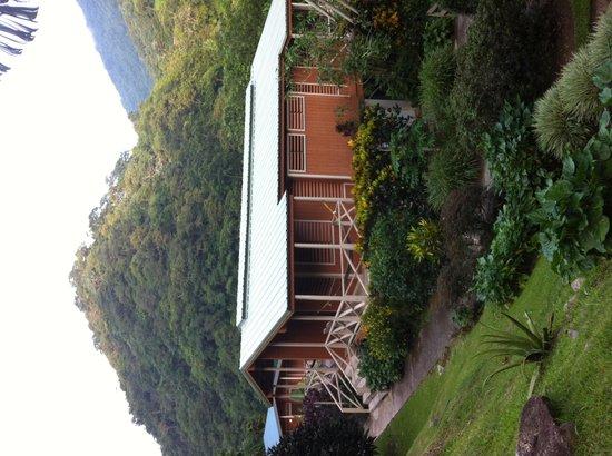 Casa Grande Mountain Retreat: Una de las hermosas Cabañas q esperan al turista