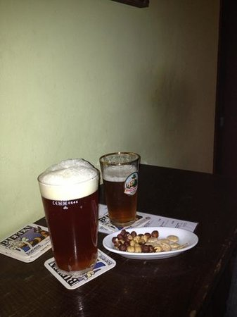 La Cerveteca: Add a caption