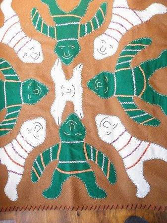 Northern Collectables: wallhangings