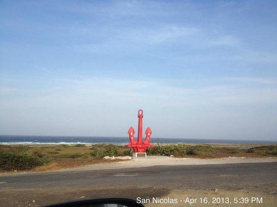 Kite inn costa sureste aruba opiniones y comparaci n for Apartahoteles familiares playa