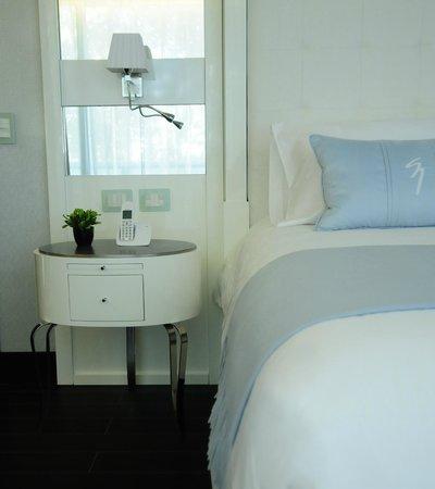 1828 Smart Hotel: Smart Suite