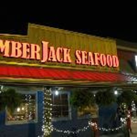 World Class Restaurant Picture Of Amberjack Seafood Steaks