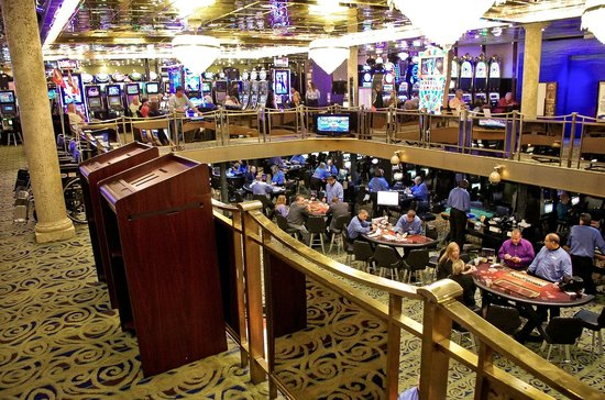 Cape canaveral day gambling cruises casino las rate vegas