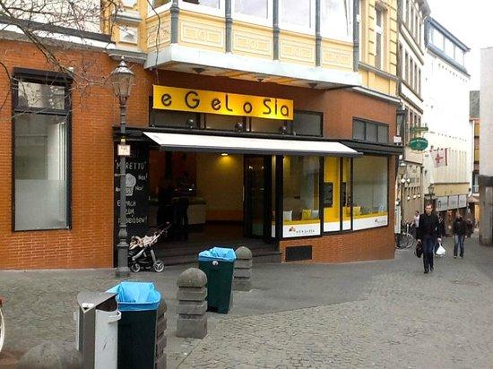 Egelosia Koblenz Preis