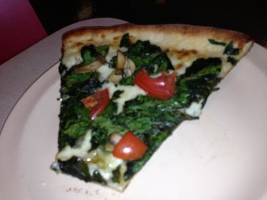 Moschello's Italian Restaurant and New York Style Pizza : yummy my favorite best pizza