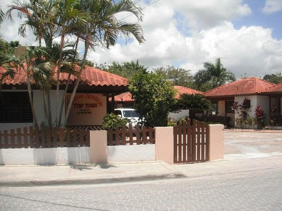 Cabanas Trip Town