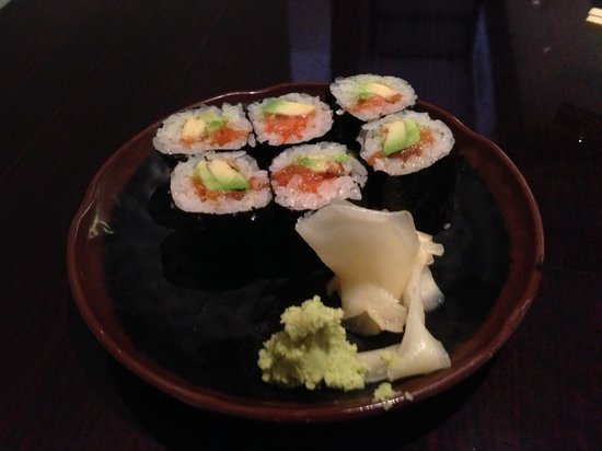 Photo of Japanese Restaurant Takahachi at 145 Duane St, New York, NY 10013, United States