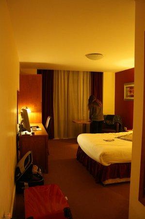 Ardmore Hotel: camera