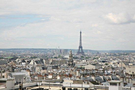 Carltons Hotel Paris