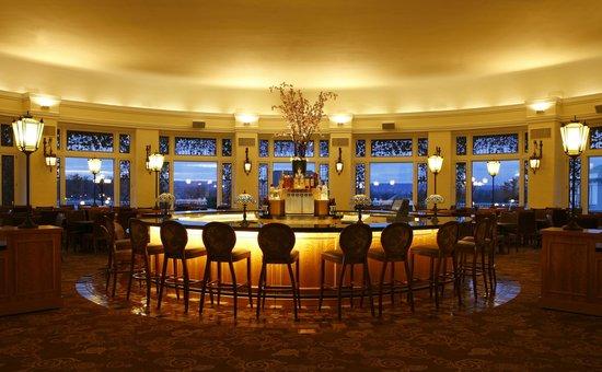 The Circular Bar